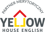 Partner merytoryczny Yellow House English